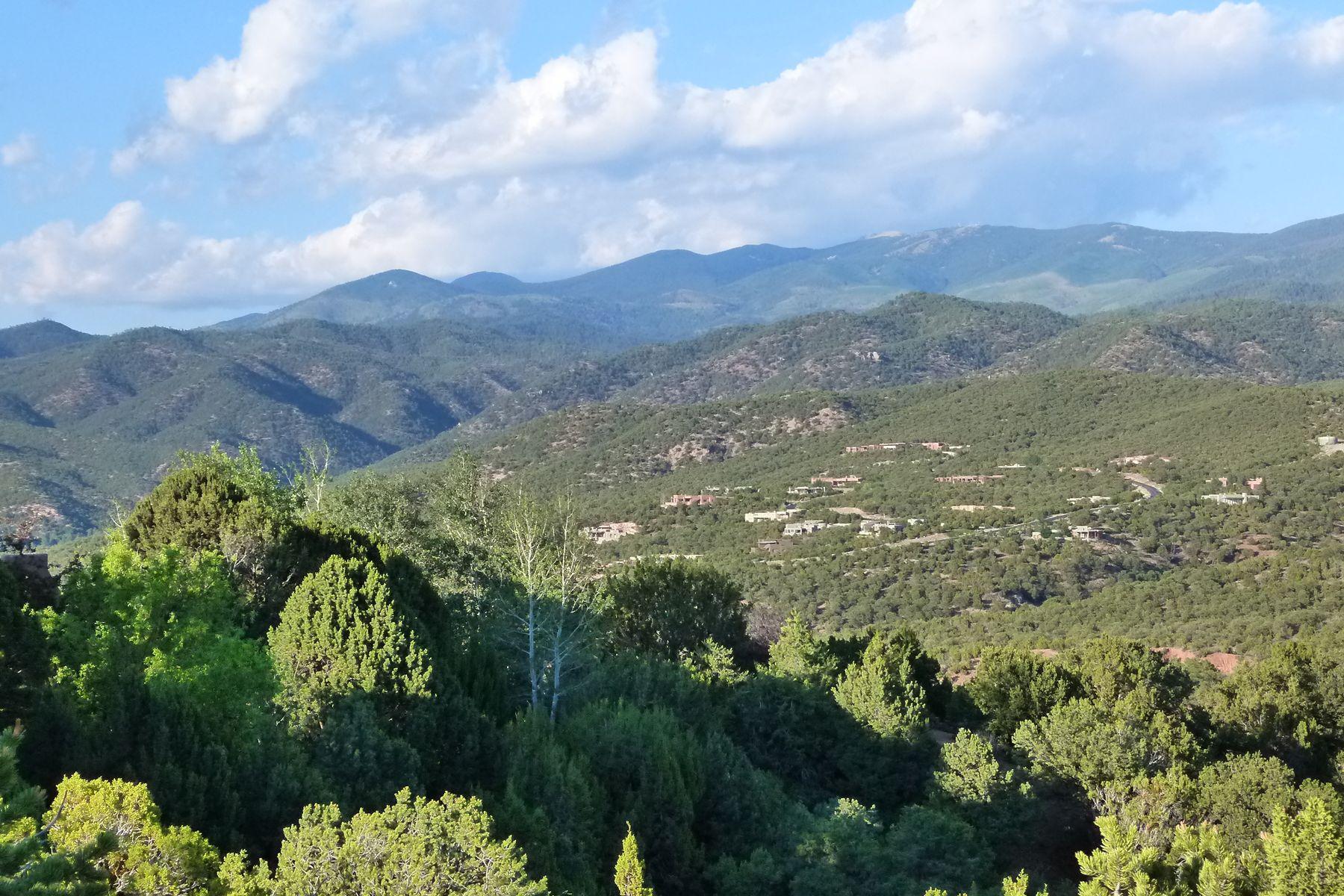 Land for Active at 193 Circle Drive 193 Circle Drive Santa Fe, New Mexico 87501 United States