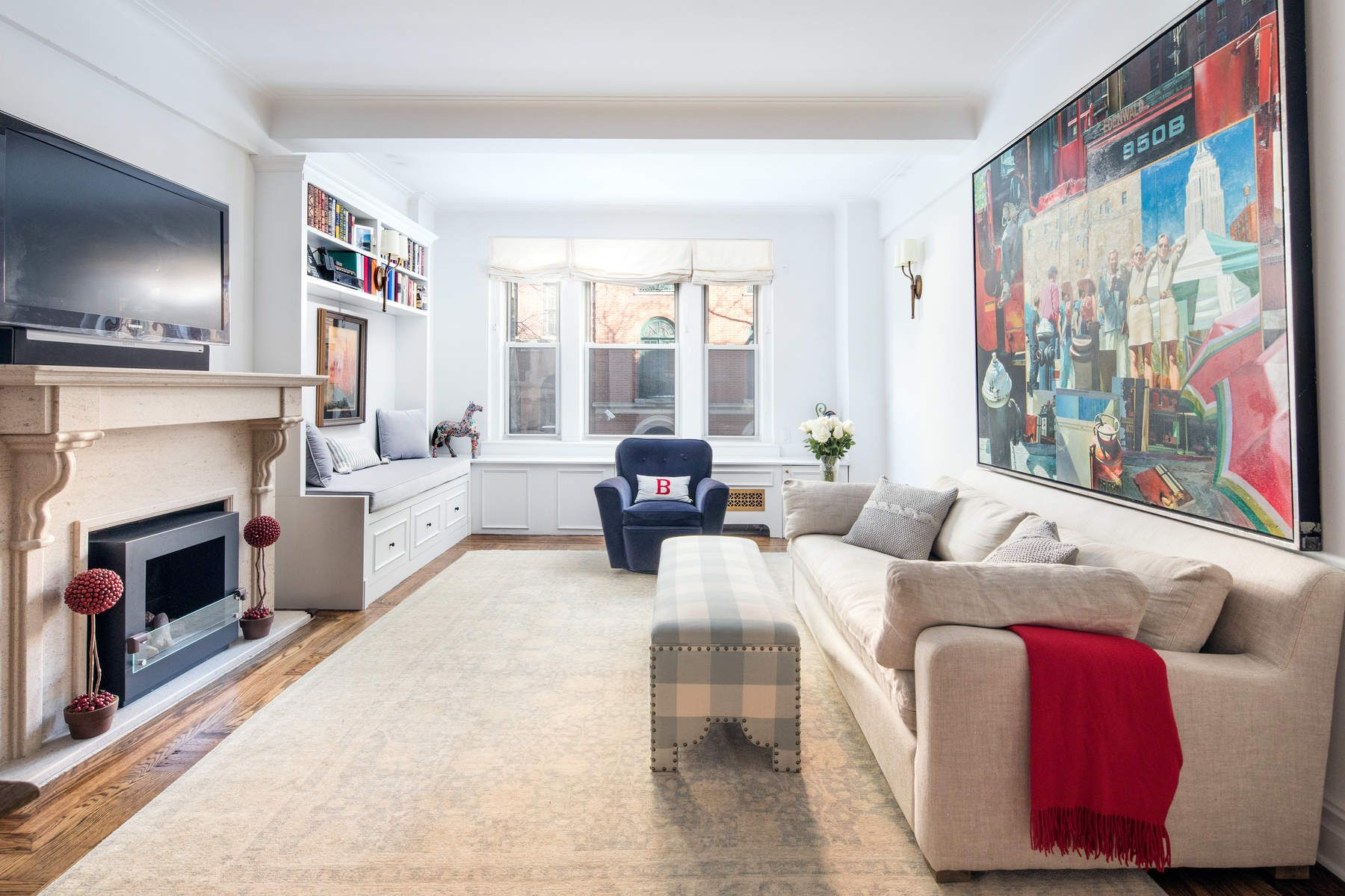 Co-op for Sale at 108 East 91st Street, Apt 2A 108 East 91st Street Apt 2A, Upper East Side, New York, New York, 10128 United States