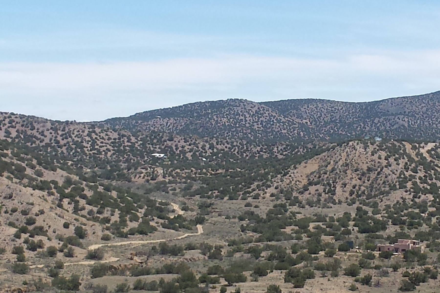 Land for Sale at Old Windmill Trail Madrid, New Mexico, 87010 United States