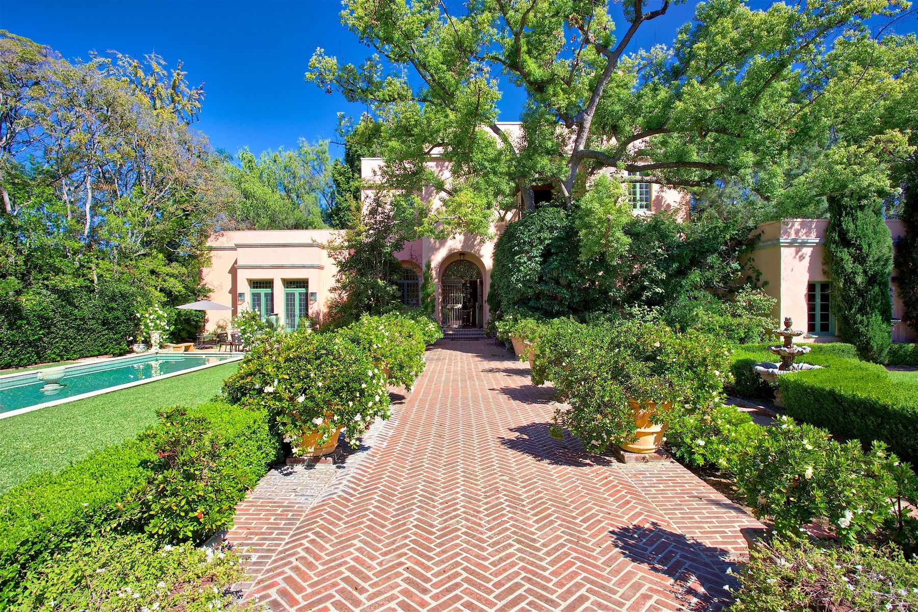 Other Residential Homes for Sale at Herbert Coppell Estate, 1916 695 Columbia Street Pasadena, California 91105 United States