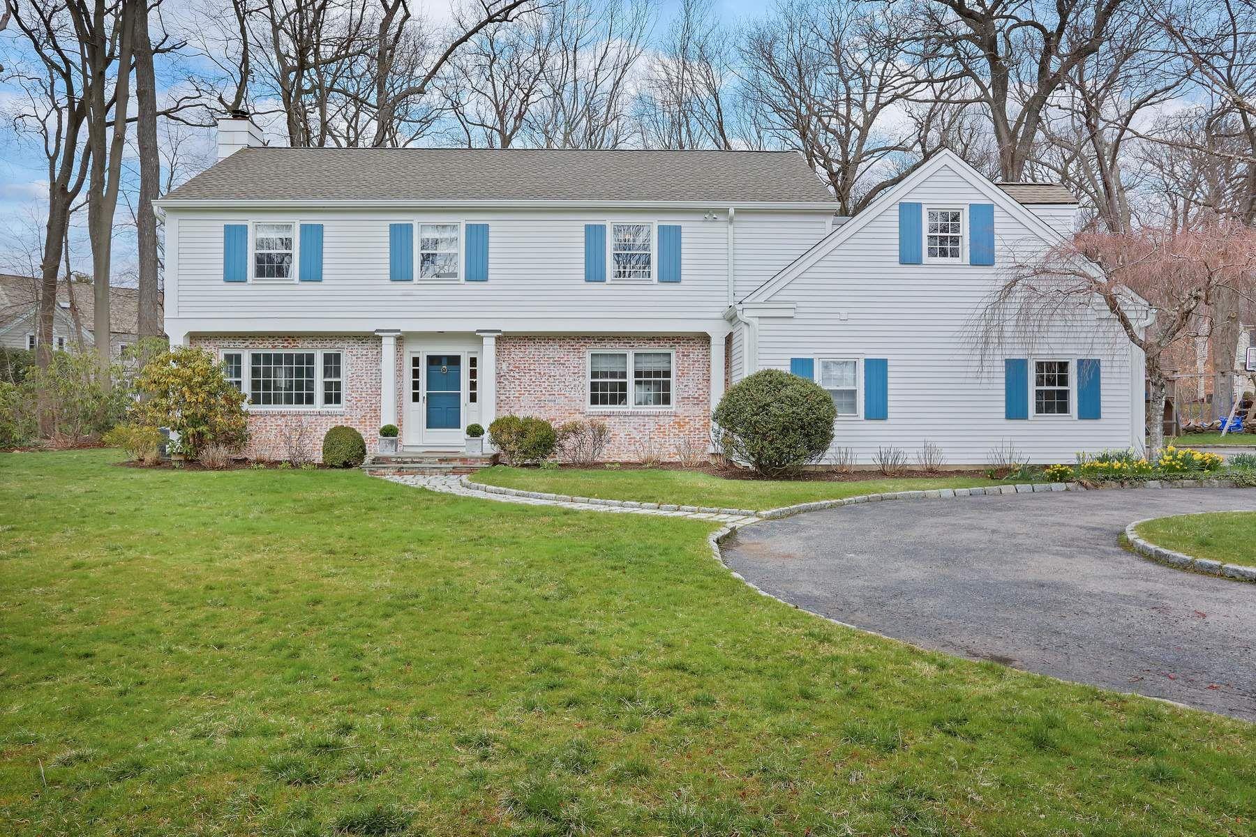 独户住宅 为 销售 在 58 Indian Head Road 58 Indian Head Road 里弗赛德, 康涅狄格州 06878 美国
