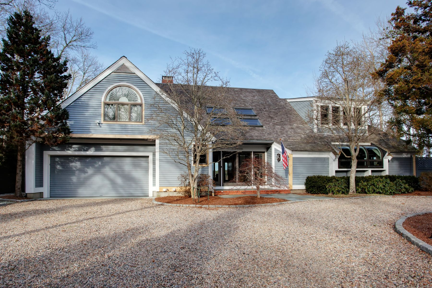 Single Family Home for Active at 43 Tide Run, Mashpee 43 Tide Run Mashpee, Massachusetts 02649 United States