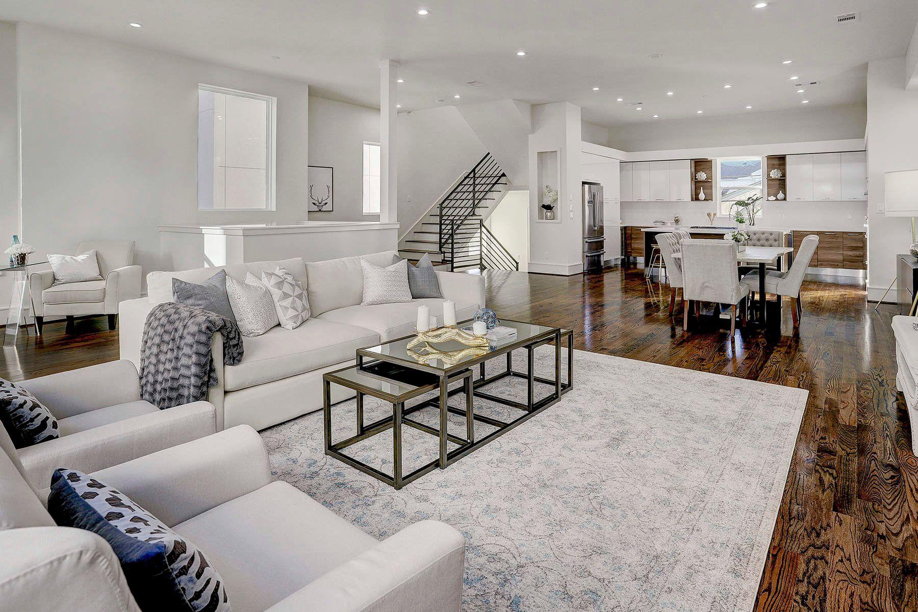 独户住宅 为 销售 在 6009 San Felipe Unit A Westhaven Estates, 休斯顿, 得克萨斯州, 77057 美国