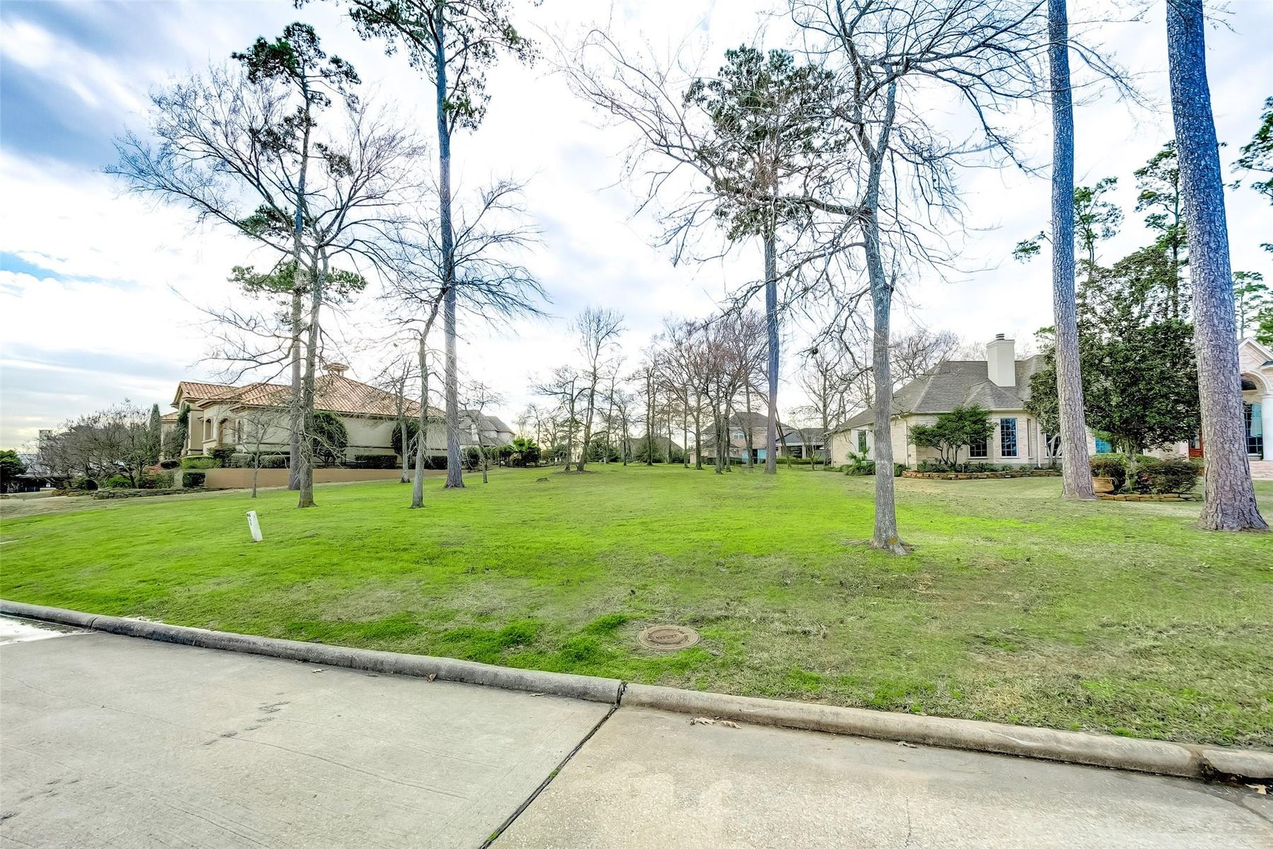 Land for Sale at 306 Promenade Street Montgomery, Texas 77356 United States