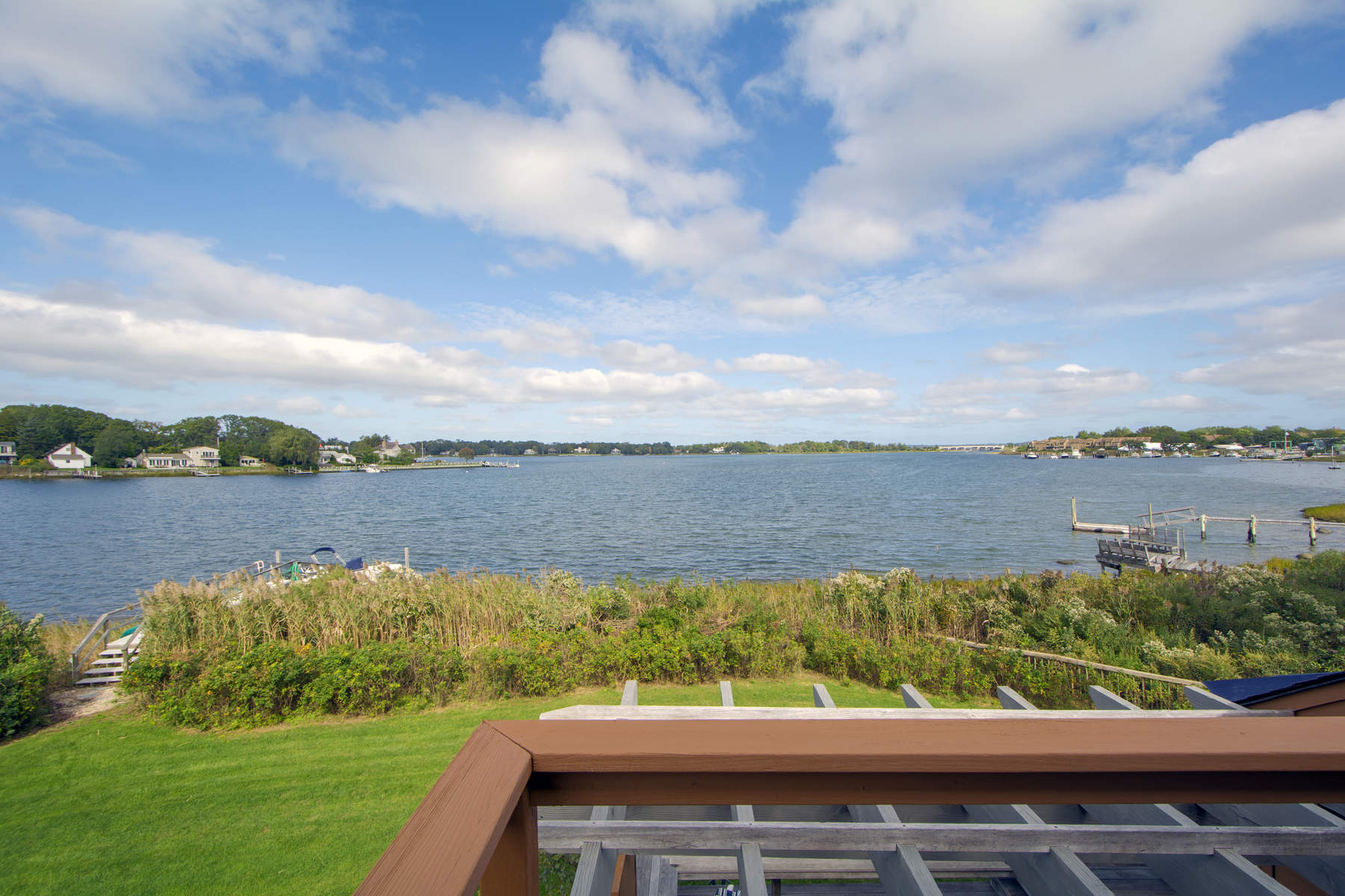 Single Family Home for Sale at Sag Harbor Village Waterfront 92 Redwood Road Sag Harbor, New York 11963 United States