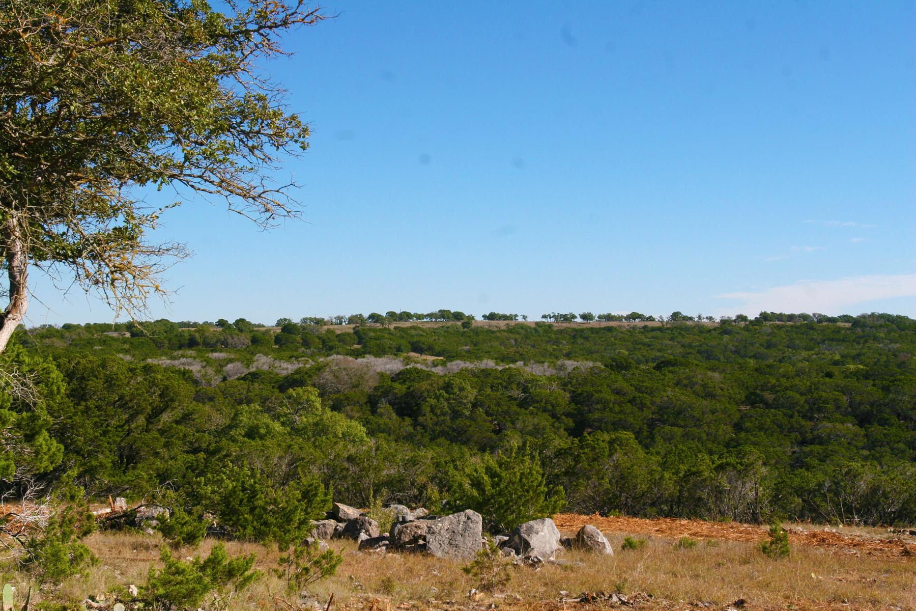 Granjas / Hacienda / Platanción por un Venta en 17± Acres - 0 McCullough Ranch Road 0 McCullough Ranch Rd Kerrville, Texas 78028 Estados Unidos