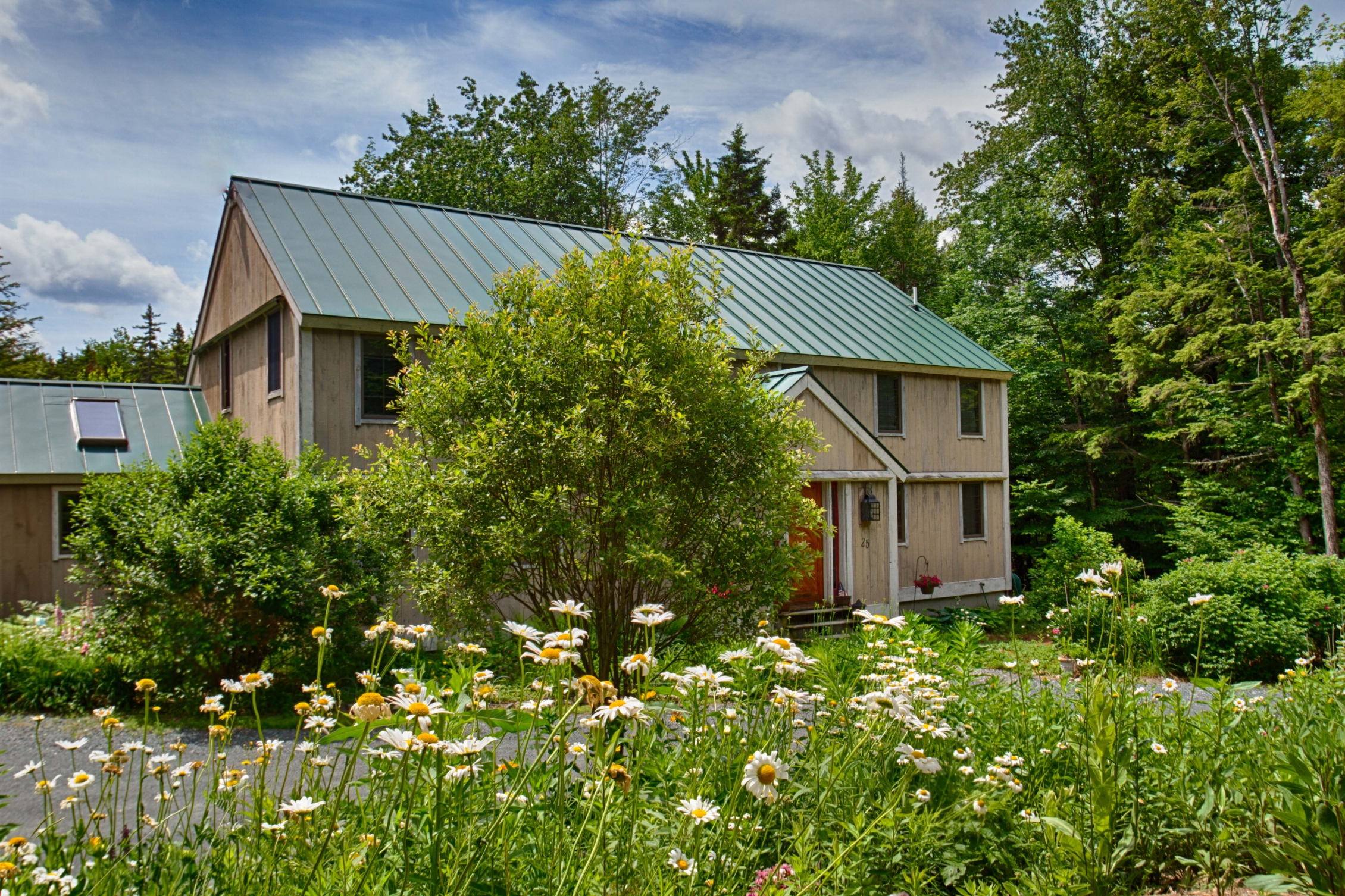 Single Family Home for Sale at 25 Catamount Rd., Grantham Grantham, New Hampshire 03753 United States