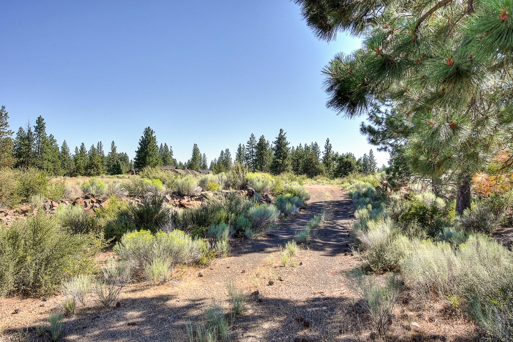 Terrain pour l Vente à 19378 Seaton Loop, BEND Bend, Oregon, 97702 États-Unis