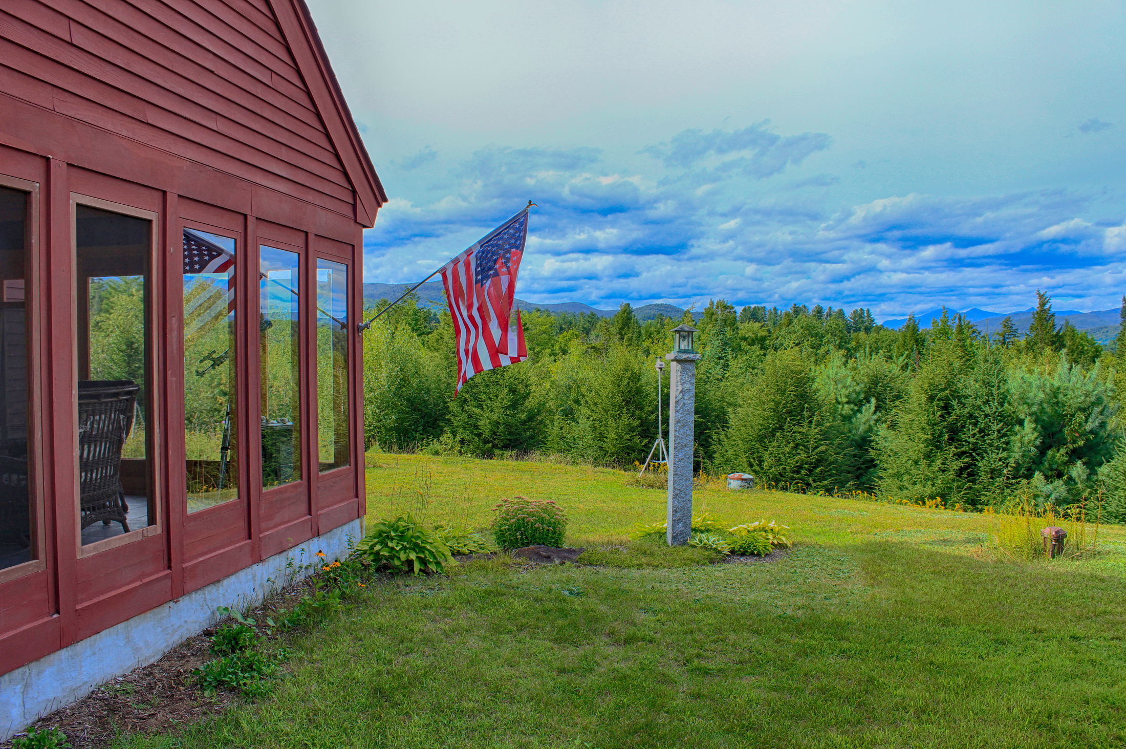 Single Family Home for Sale at 3039 Route 3, Thornton Thornton, New Hampshire, 03285 United States