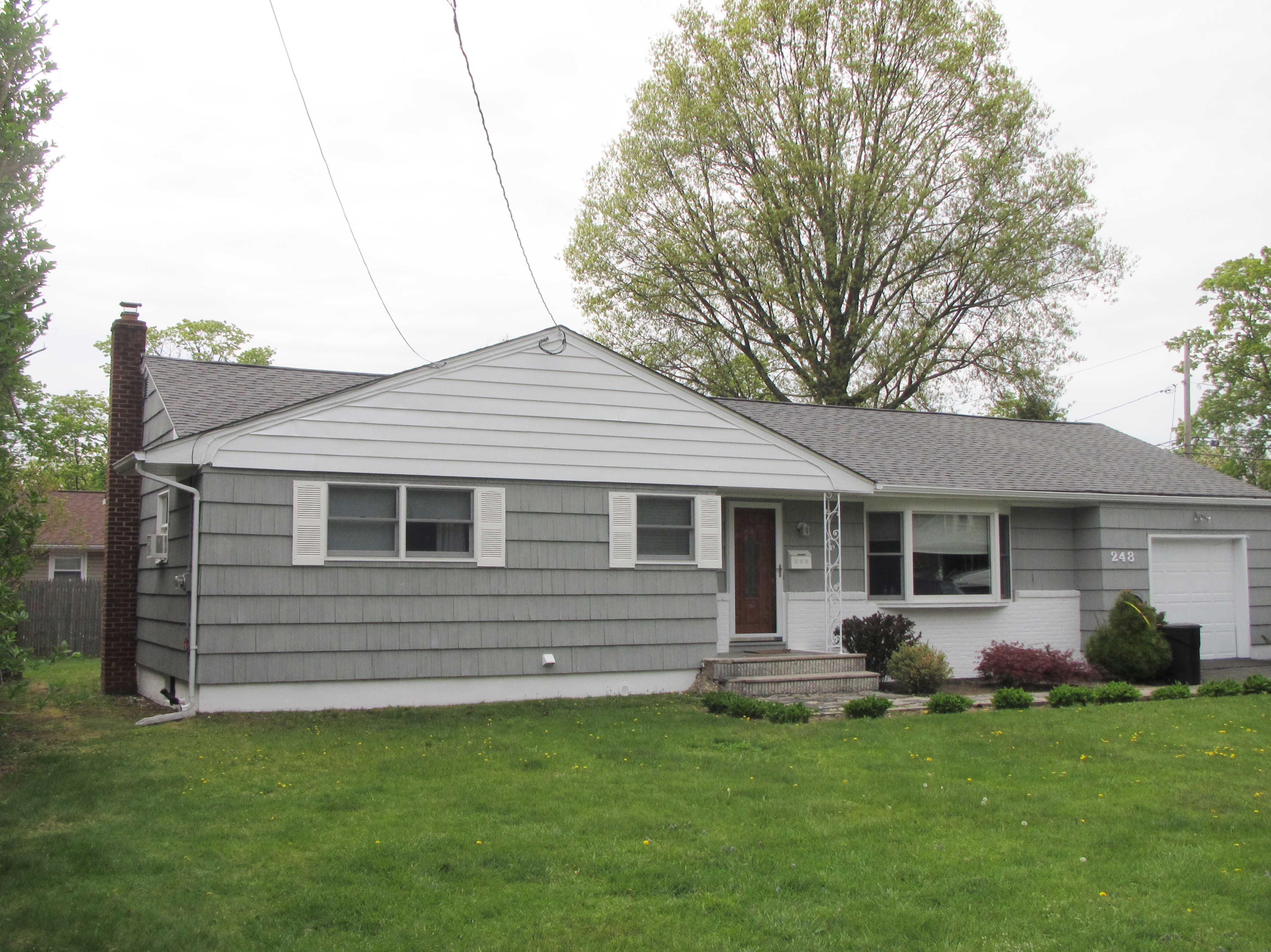 Single Family Home for Sale at Ranch 248 3rd Ave St. James, New York 11780 United States