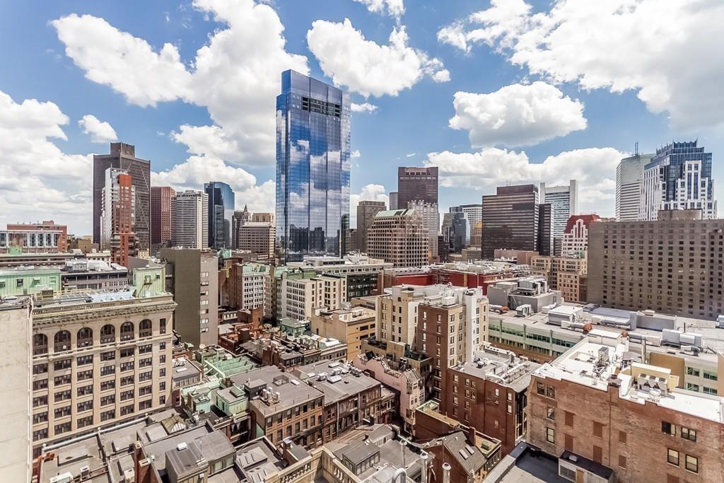 Condominium for Sale at 151 Tremont #23R, Boston 151 Tremont St #23R Boston, Massachusetts, 02111 United States