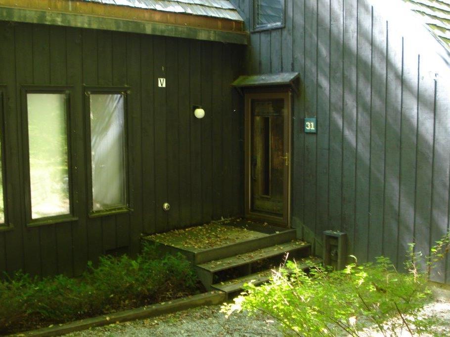 Condomínio para Venda às 4631 The Battleground Unit # 31, Fayston Fayston, Vermont 05673 Estados Unidos