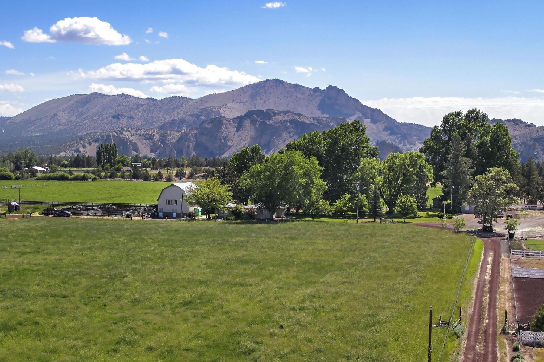 sales property at 9600 N Highway 97, TERREBONNE