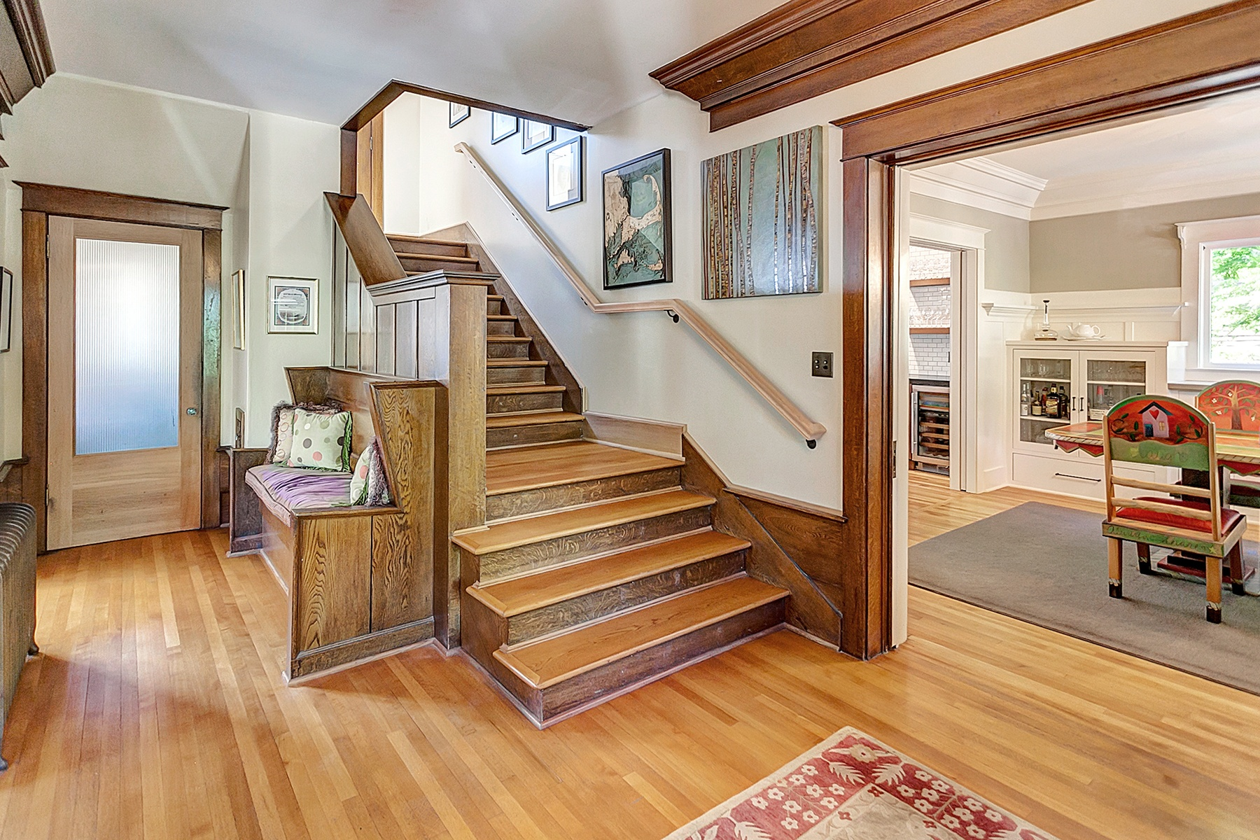 Nhà ở một gia đình vì Bán tại 2333 23RD AVE, PORTLAND 2333 NE 23RD Ave Portland, Oregon 97212 Hoa Kỳ