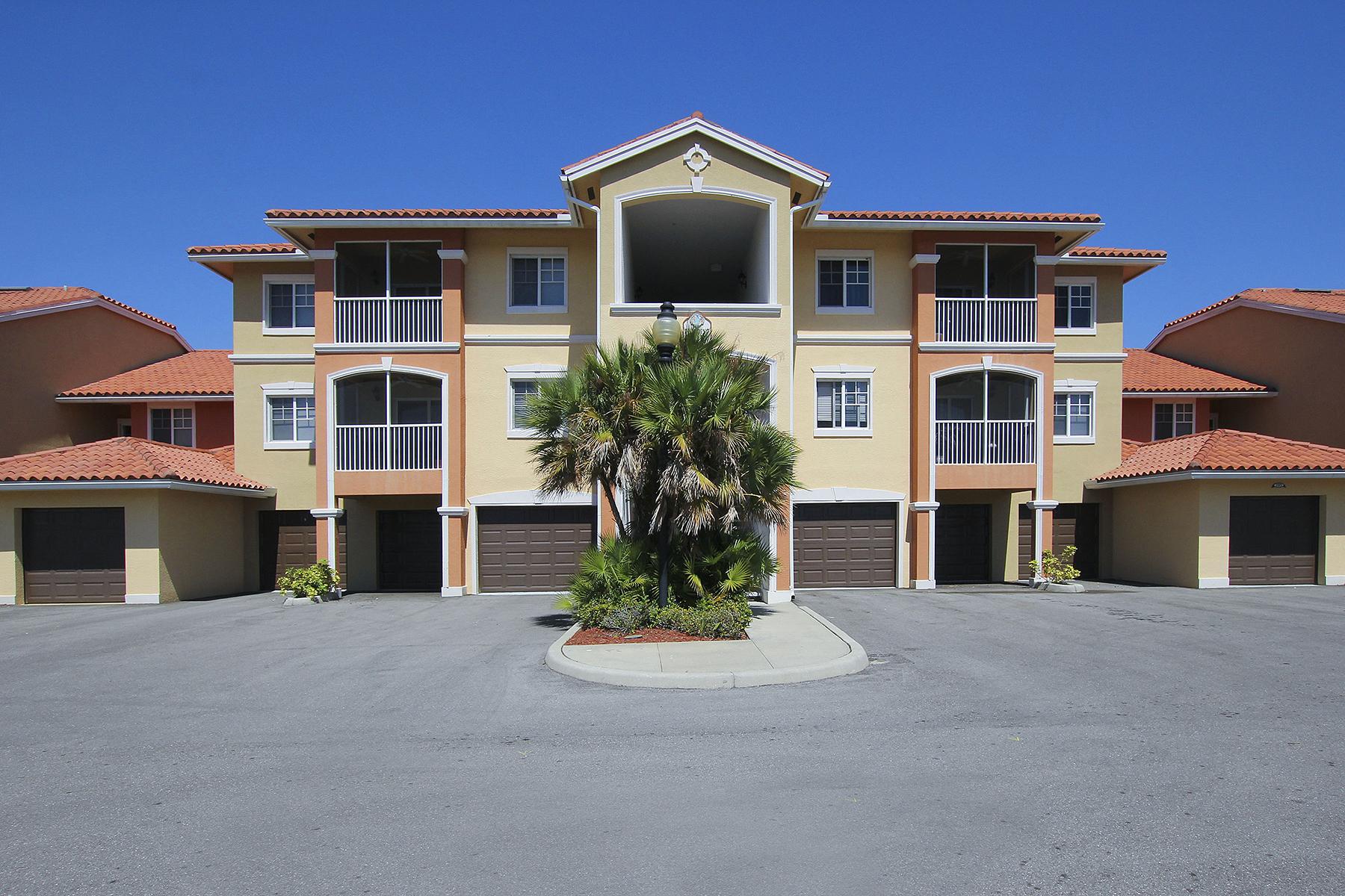 Condomínio para Venda às BELLA CASA 13110 Bella Casa Cir 320 Fort Myers, Florida, 33966 Estados Unidos