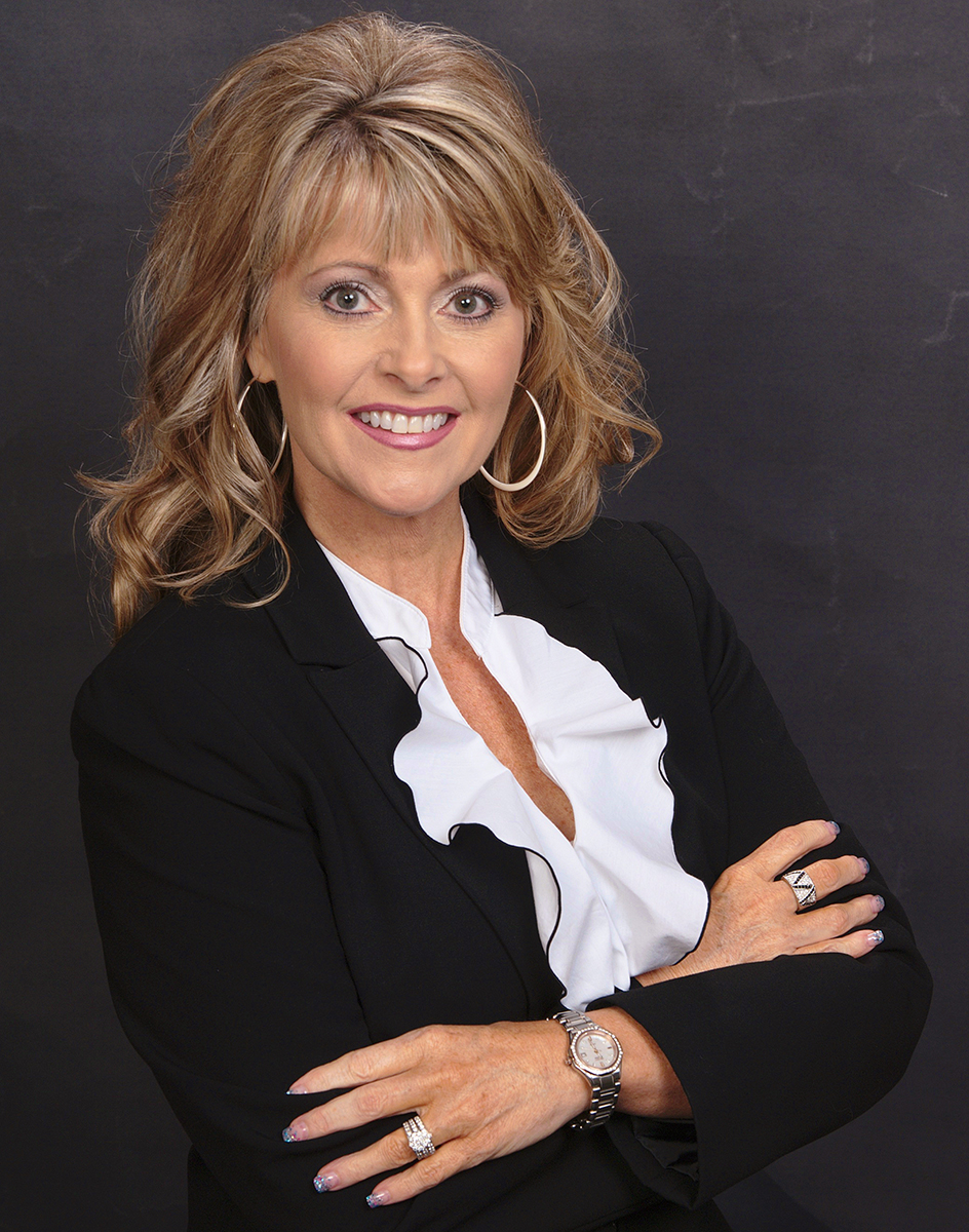 Marcy Hellinghausen
