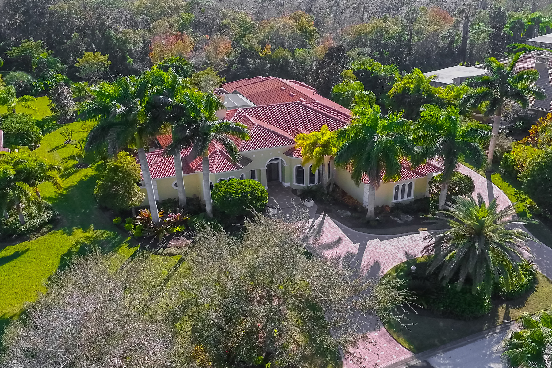 Casa Unifamiliar por un Venta en LAKEWOOD RANCH COUNTRY CLUB 13306 Palmers Creek Terr Lakewood Ranch, Florida, 34202 Estados Unidos