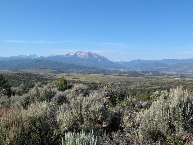 Land for Sale at Ranch at Coulter Creek Lot 16 Carbondale, Colorado 81623 United States