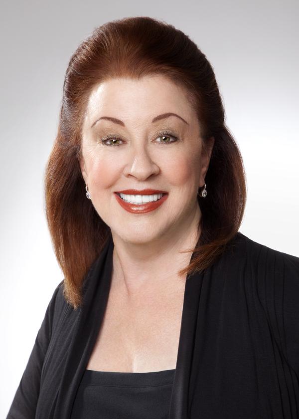 Joanne Stuart