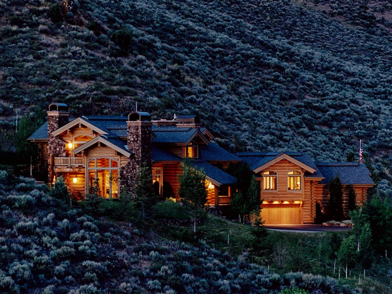 Property Of Mountain Elegance in Independence Creek