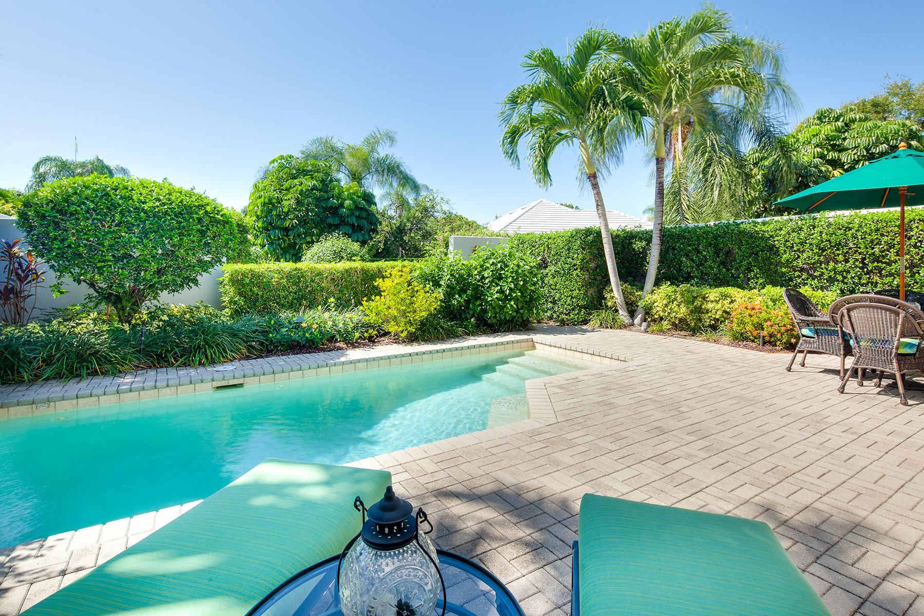 Property For Sale at 7089 Villa Lantana Way , 3.20, Naples, FL 34108