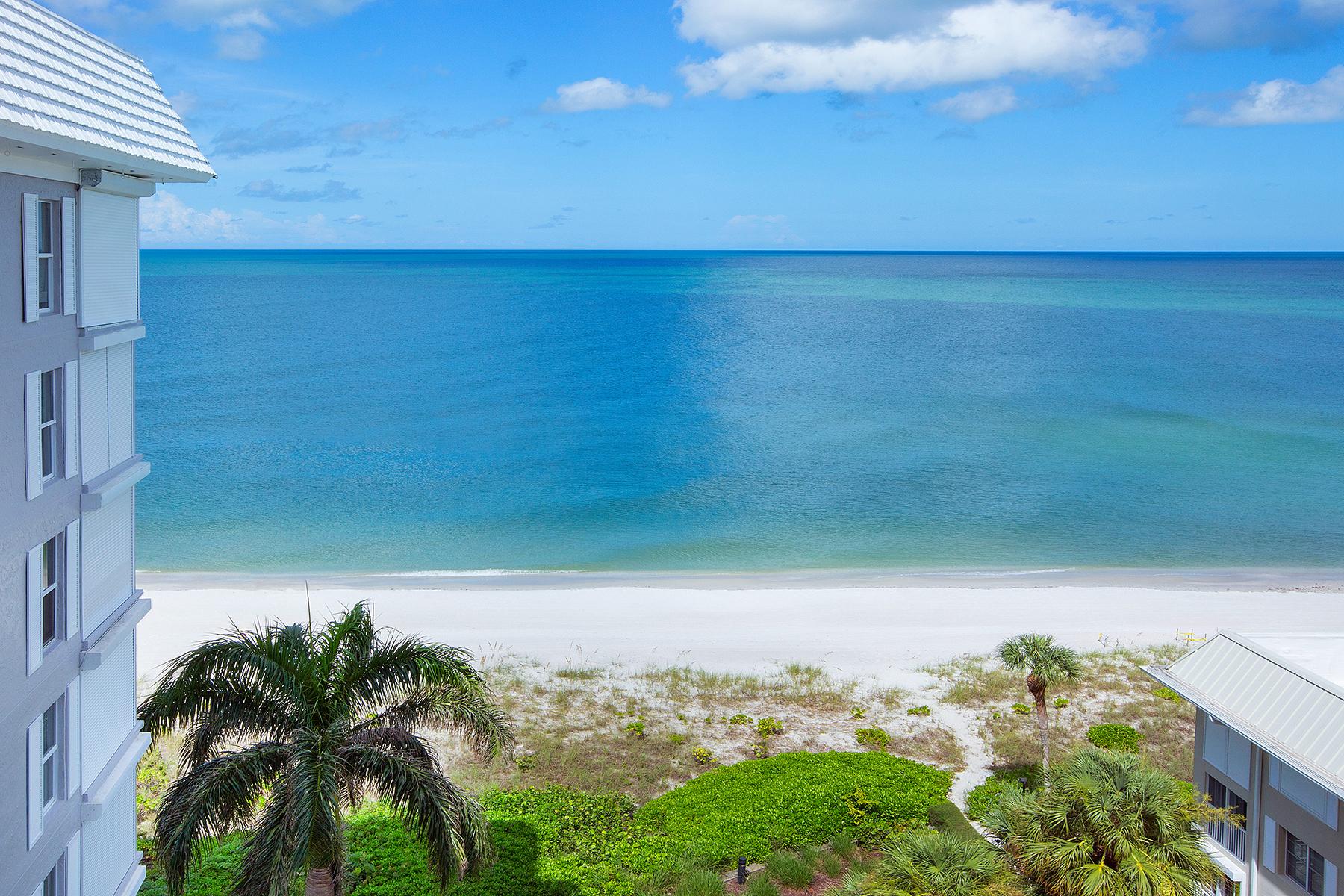 Nhà chung cư vì Bán tại MOORINGS - GRAMERCY 2777 Gulf Shore Blvd N 8N Naples, Florida, 34103 Hoa Kỳ