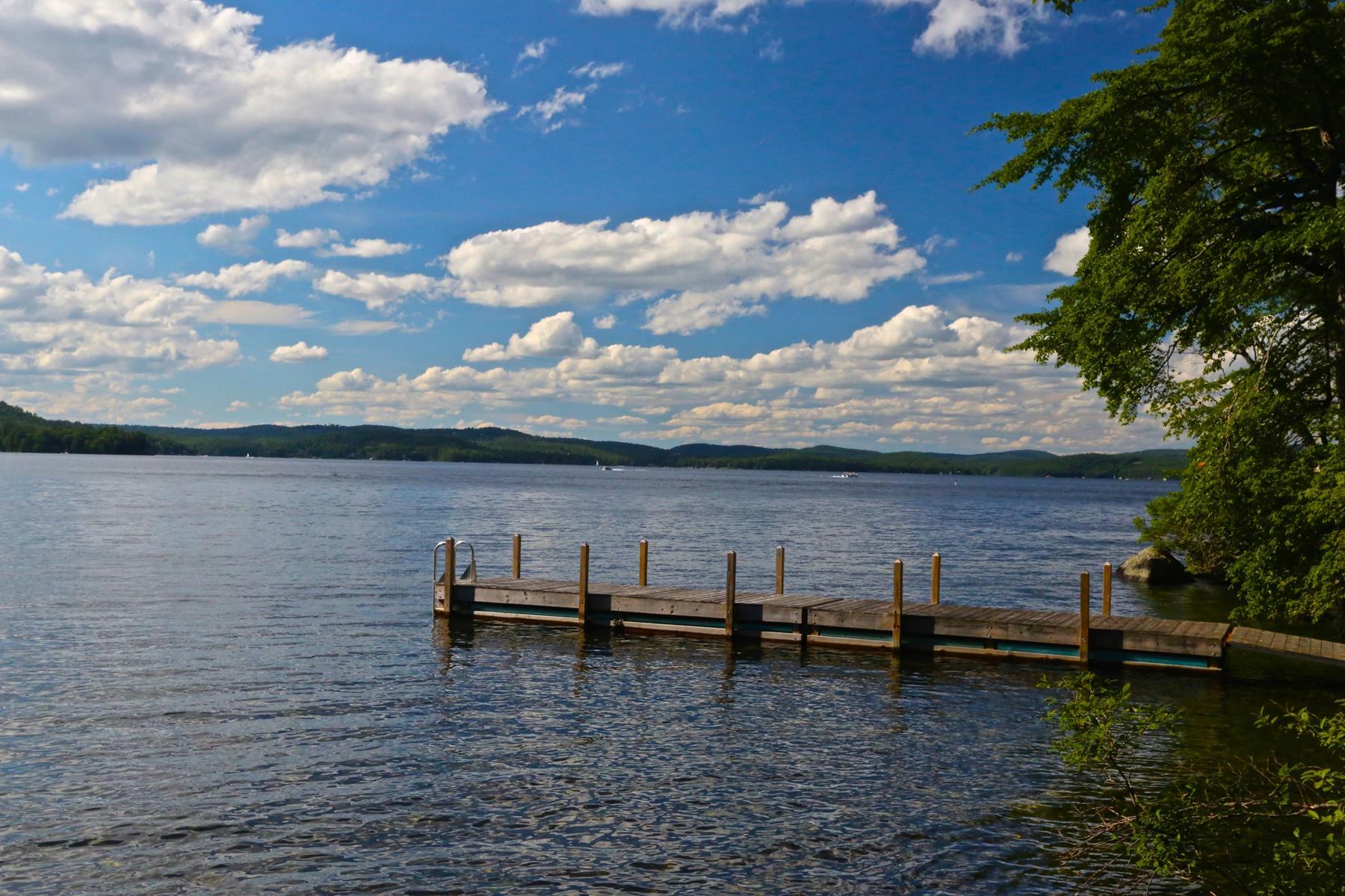 一戸建て のために 売買 アット Beautiful Lake Sunapee Home 206 Bowles Rd Newbury, ニューハンプシャー 03255 アメリカ合衆国