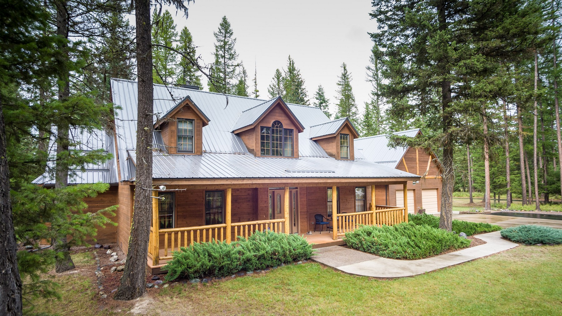 sales property at 155 Stageline Dr , Whitefish, MT 59937