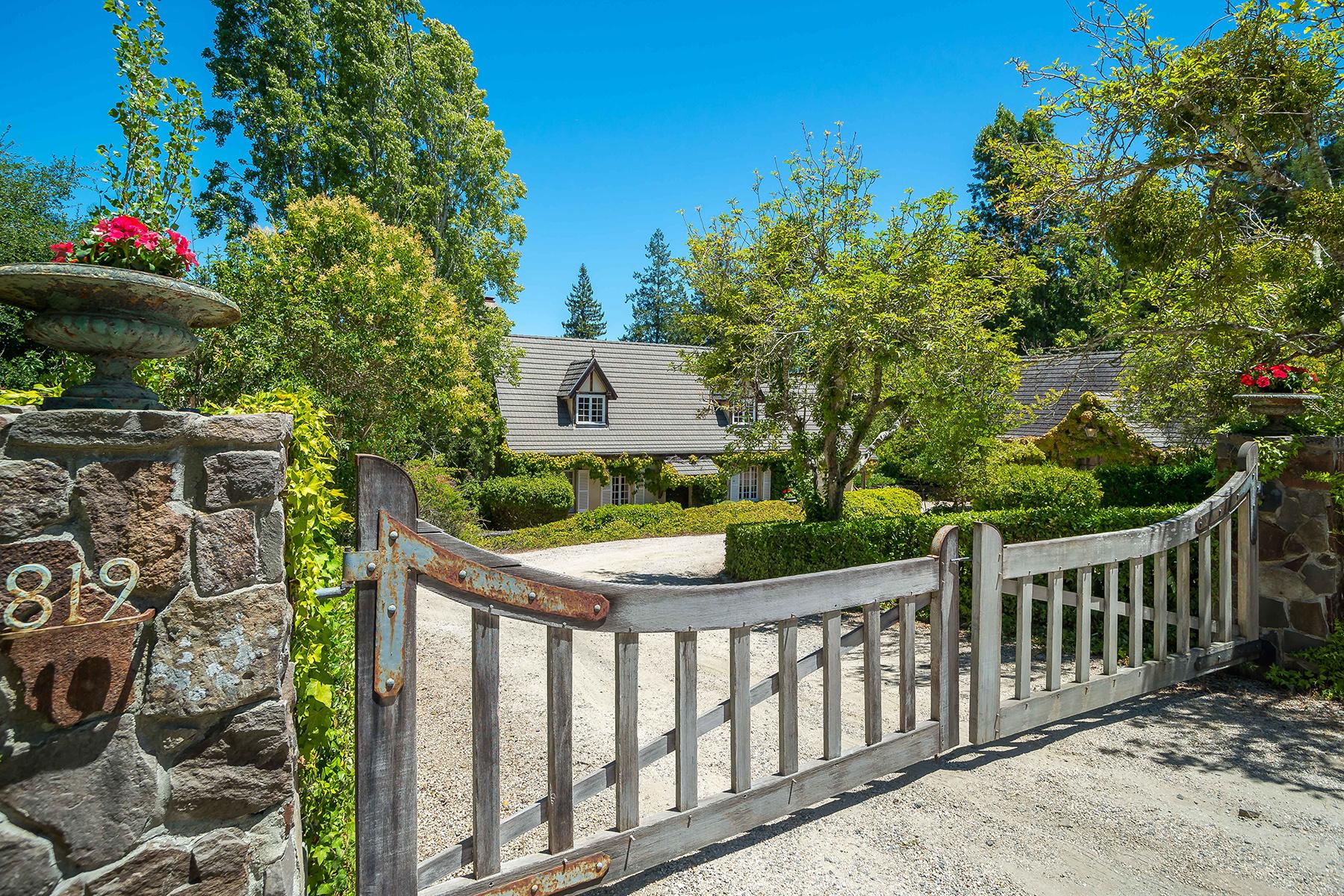 Land for Sale at 819 Grandview Road, Sebastopol, CA 95472 819 Grandview Rd Sebastopol, California, 95472 United States