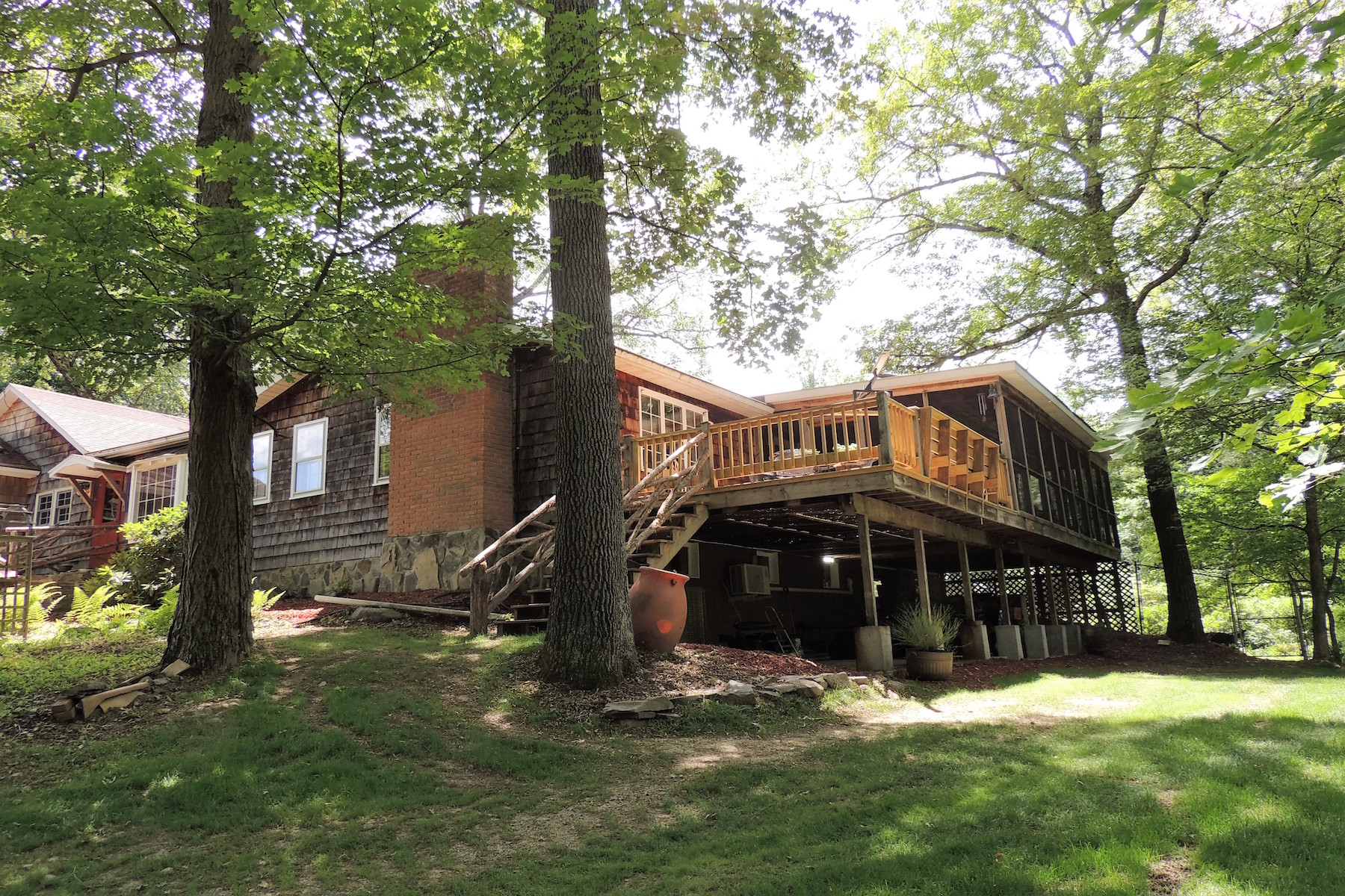 Additional photo for property listing at Hardenburgh Road 50  Hardenburgh Rd Ulster Park, New York 12487 États-Unis