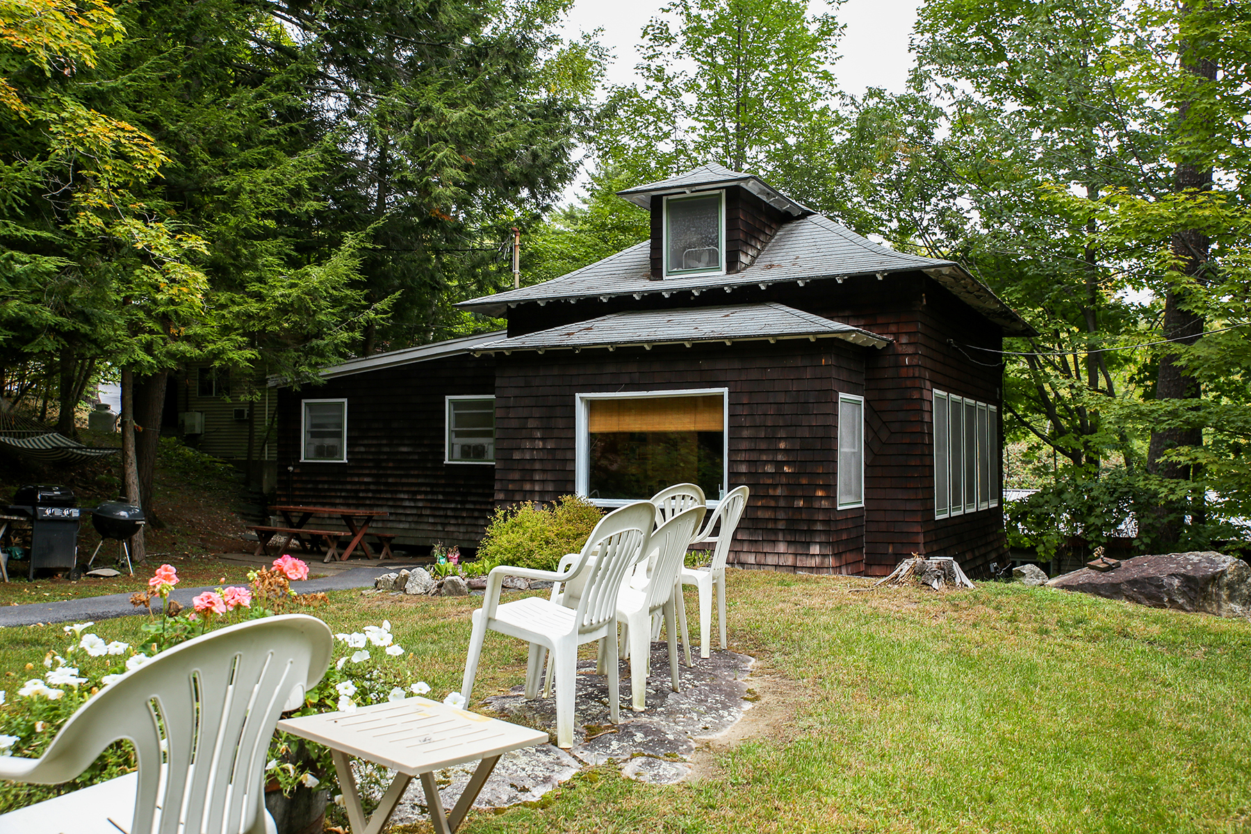 Additional photo for property listing at High Point 5080  Lake Shore Dr Bolton Landing, 纽约州 12814 美国