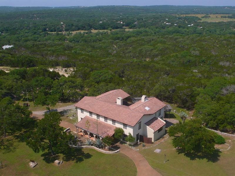 Farm / Ranch / Plantation for Sale at Outdoor Oasis! 575 Bendigo Ln Wimberley, Texas 78676 United States