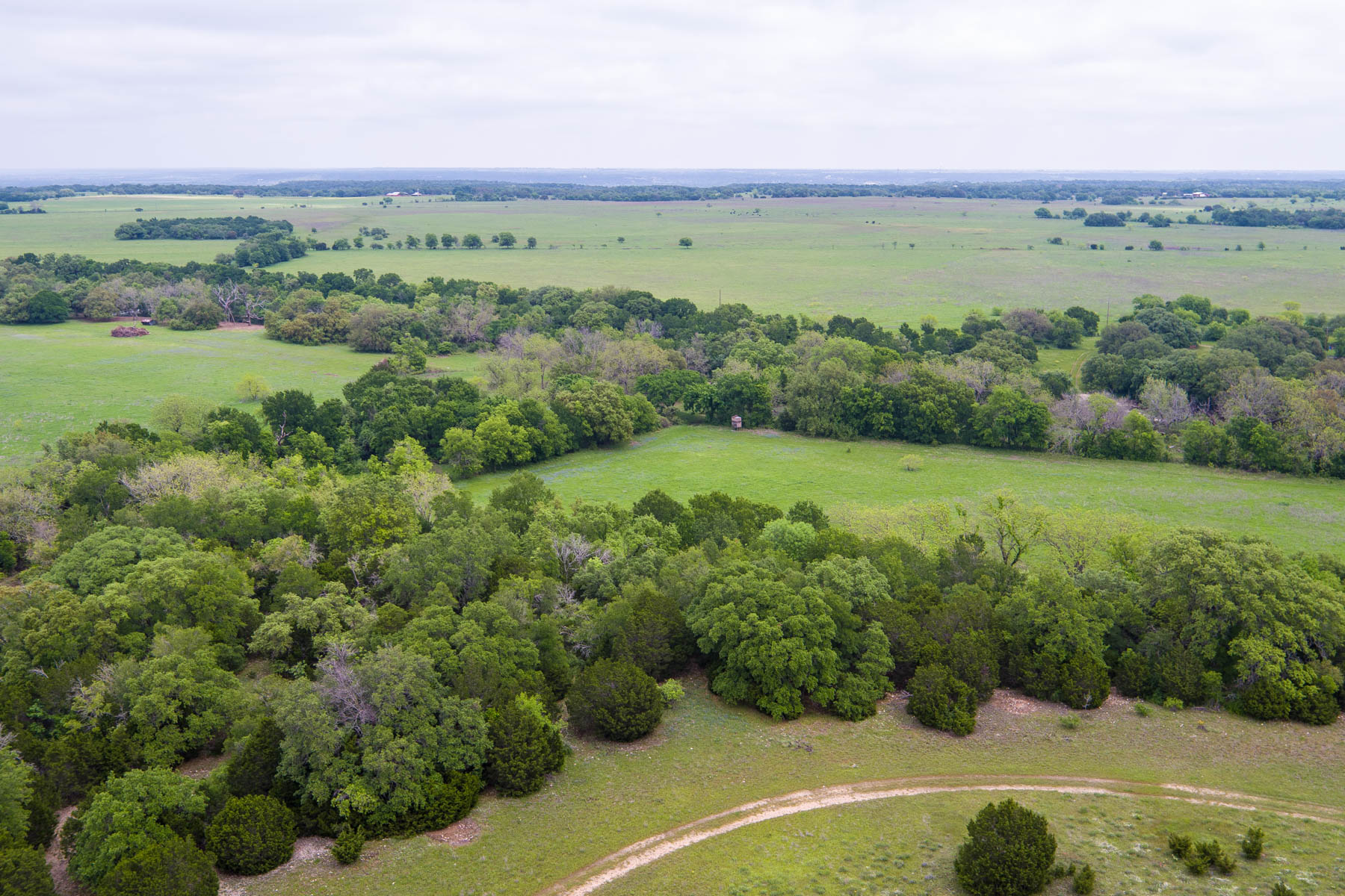 Terreno por un Venta en Hog Creek Ranch 0 E. Middle Bosque Road Valley Mills, Texas 76689 Estados Unidos