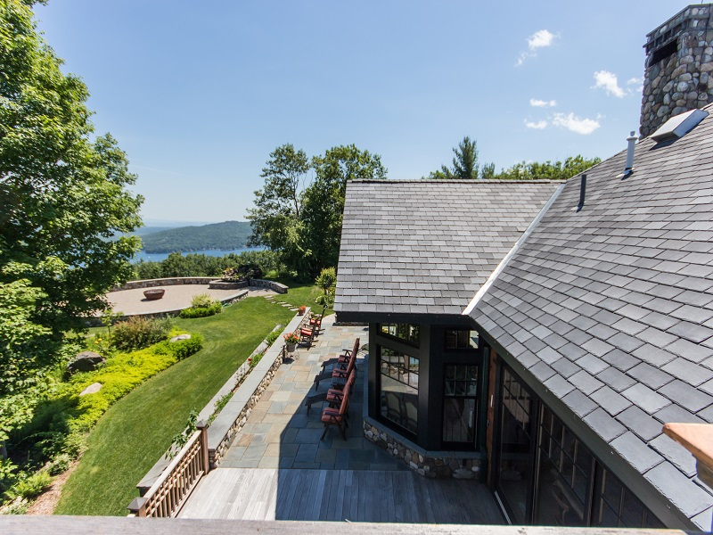 Additional photo for property listing at The Lookout on Lake George 250  Shaw Rd Lake George, Nueva York 12845 Estados Unidos