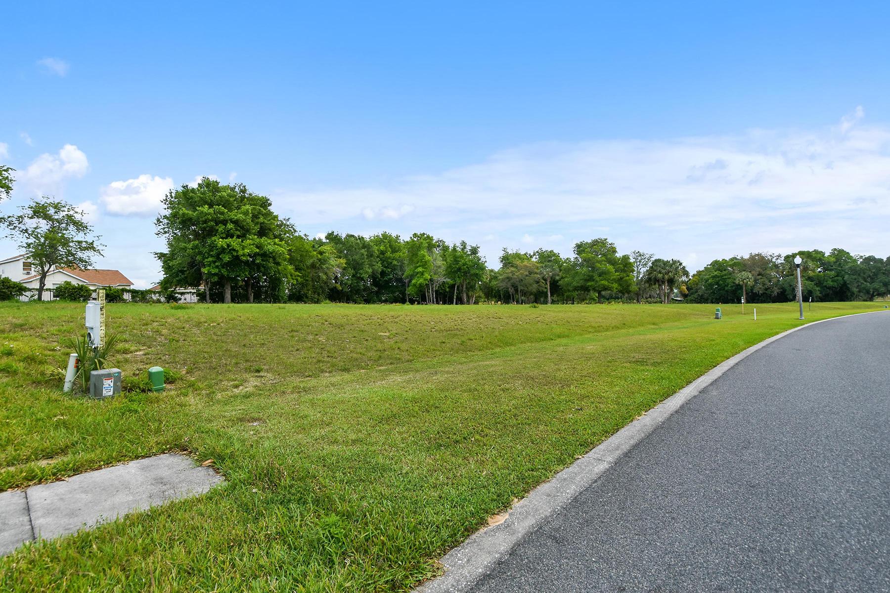 Land for Sale at ORLANDO - EUSTIS 244 Two Lakes Ln 21 Eustis, Florida, 32726 United States
