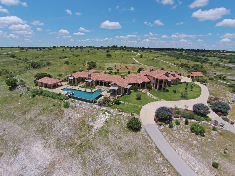 Farm / Ranch / Plantation for Sale at Spectacular Property on Diamond E Ranch 6231 Ranger Creek Rd Boerne, Texas 78006 United States