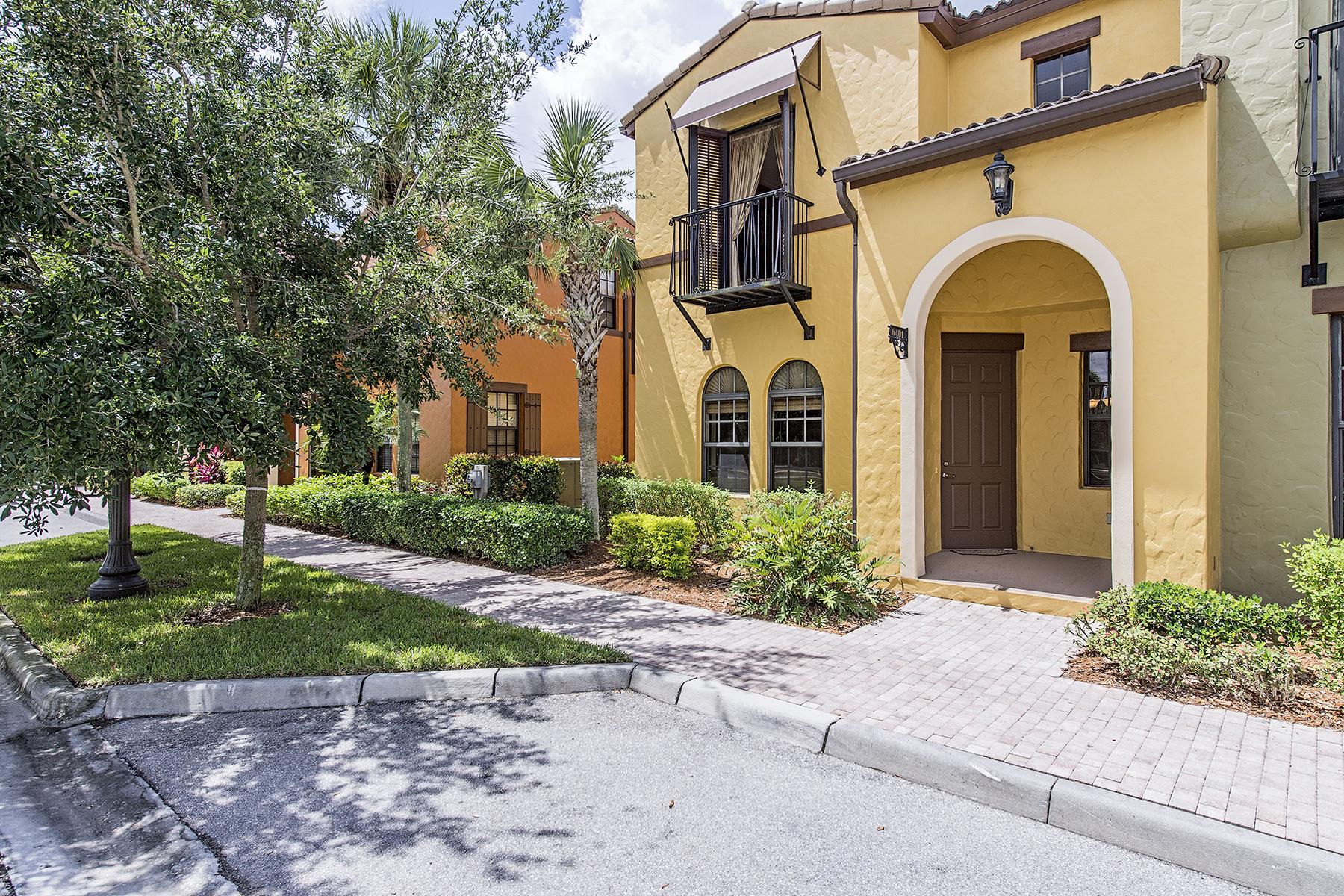 Condomínio para Venda às LELY RESORT - OLE 9092 Capistrano St S 6401 Naples, Florida 34113 Estados Unidos