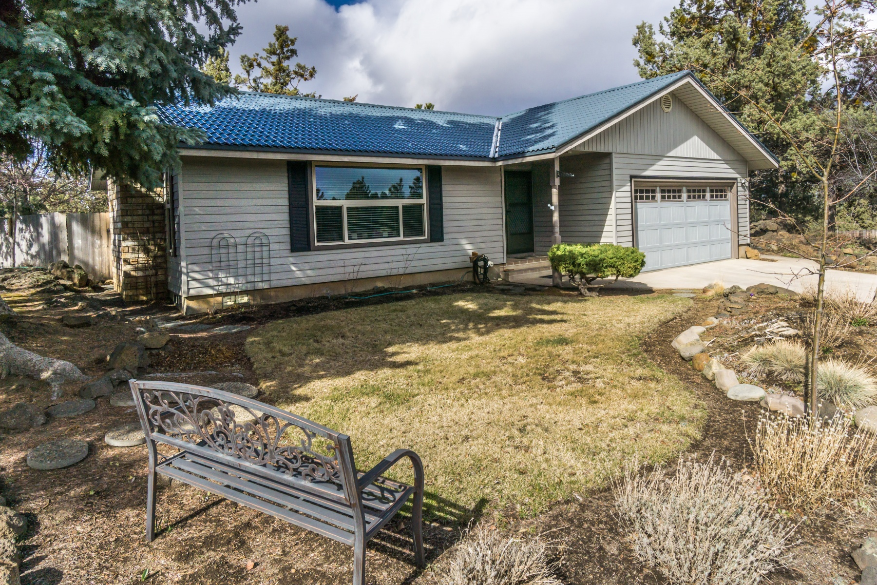 sales property at 63866 Sunset, BEND