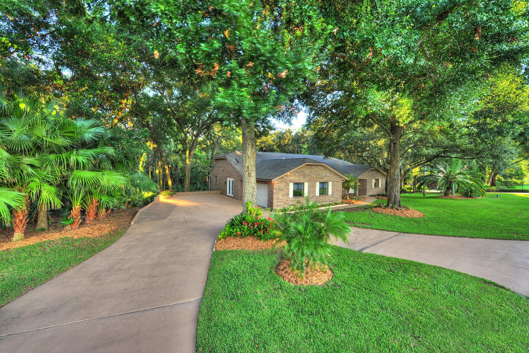 Einfamilienhaus für Verkauf beim SPRUCE CREEK AND THE BEACHES 2630 Spruce Creek Blvd Port Orange, Florida, 32128 Vereinigte Staaten
