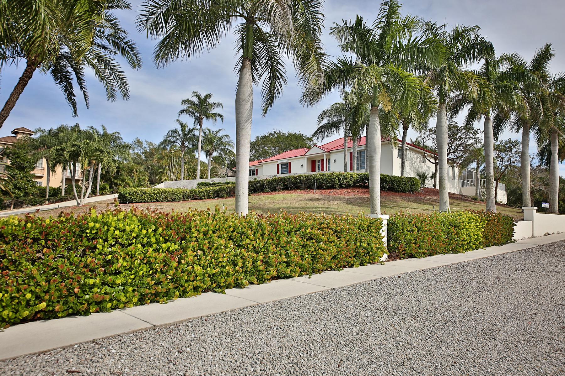 Maison unifamiliale pour l Vente à MARCO ISLAND - KIRK TERRACE 1901 Kirk Terr Marco Island, Florida, 34145 États-Unis