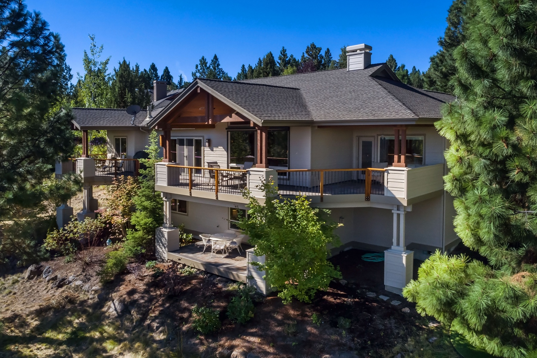 sales property at 3644 NW Cotton Place, BEND