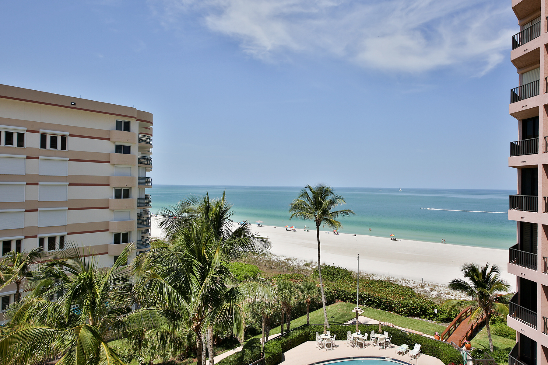 sales property at MARCO ISLAND - SANDPIPER