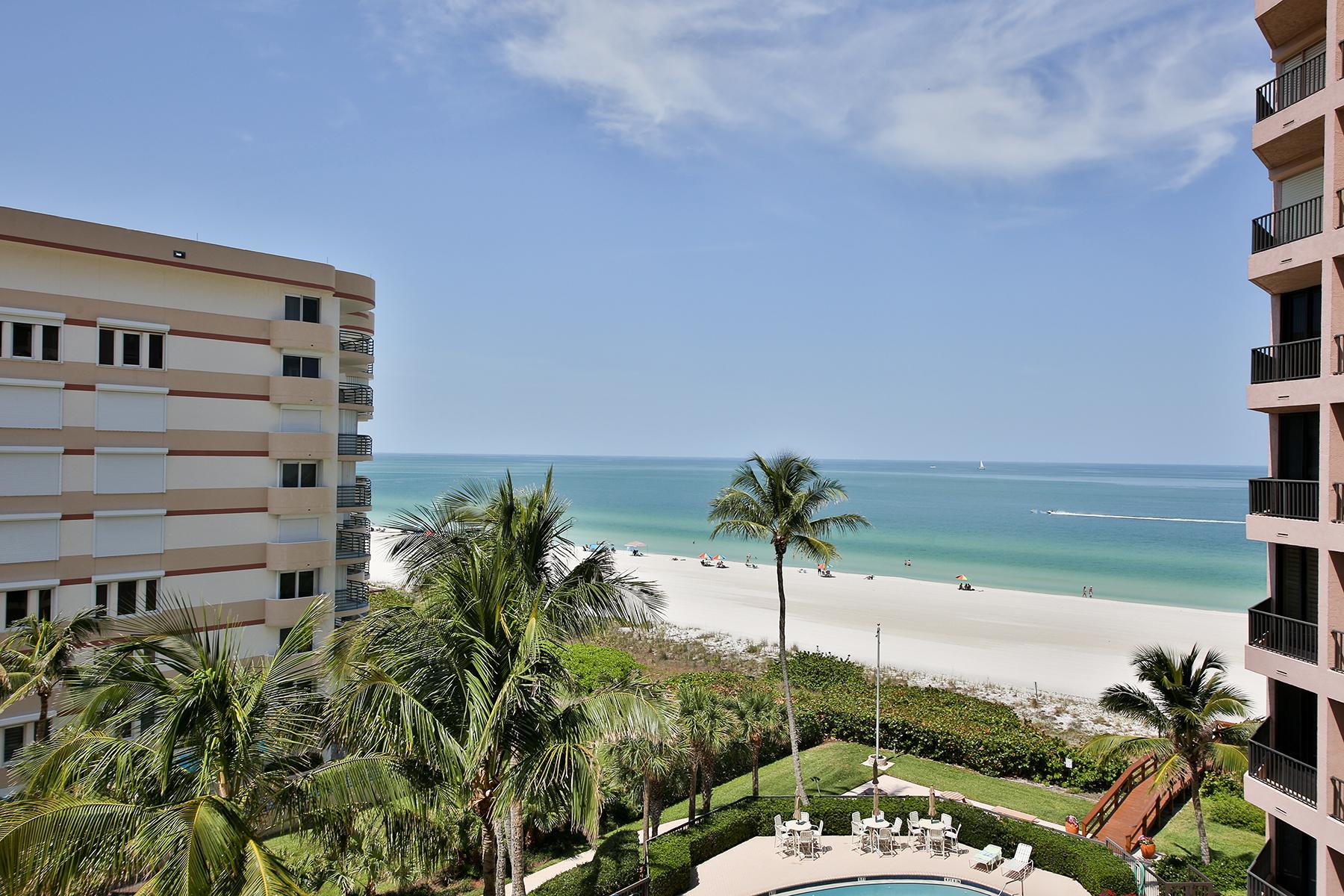 コンドミニアム のために 売買 アット MARCO ISLAND - SANDPIPER 850 S Collier Blvd 504 Marco Island, フロリダ, 34145 アメリカ合衆国
