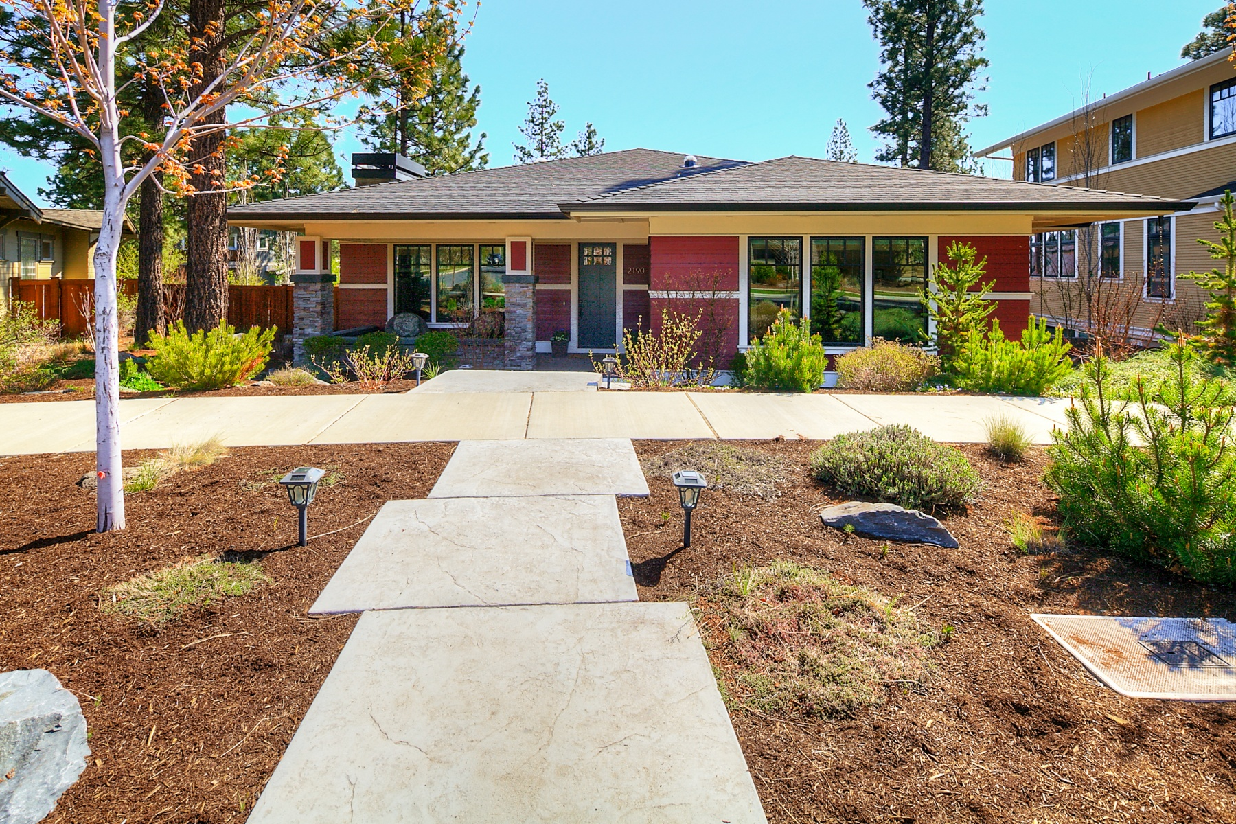 Single Family Home for Sale at 2190 NW Clearwater, BEND 2190 NW Clearwater Dr Bend, Oregon, 97703 United States