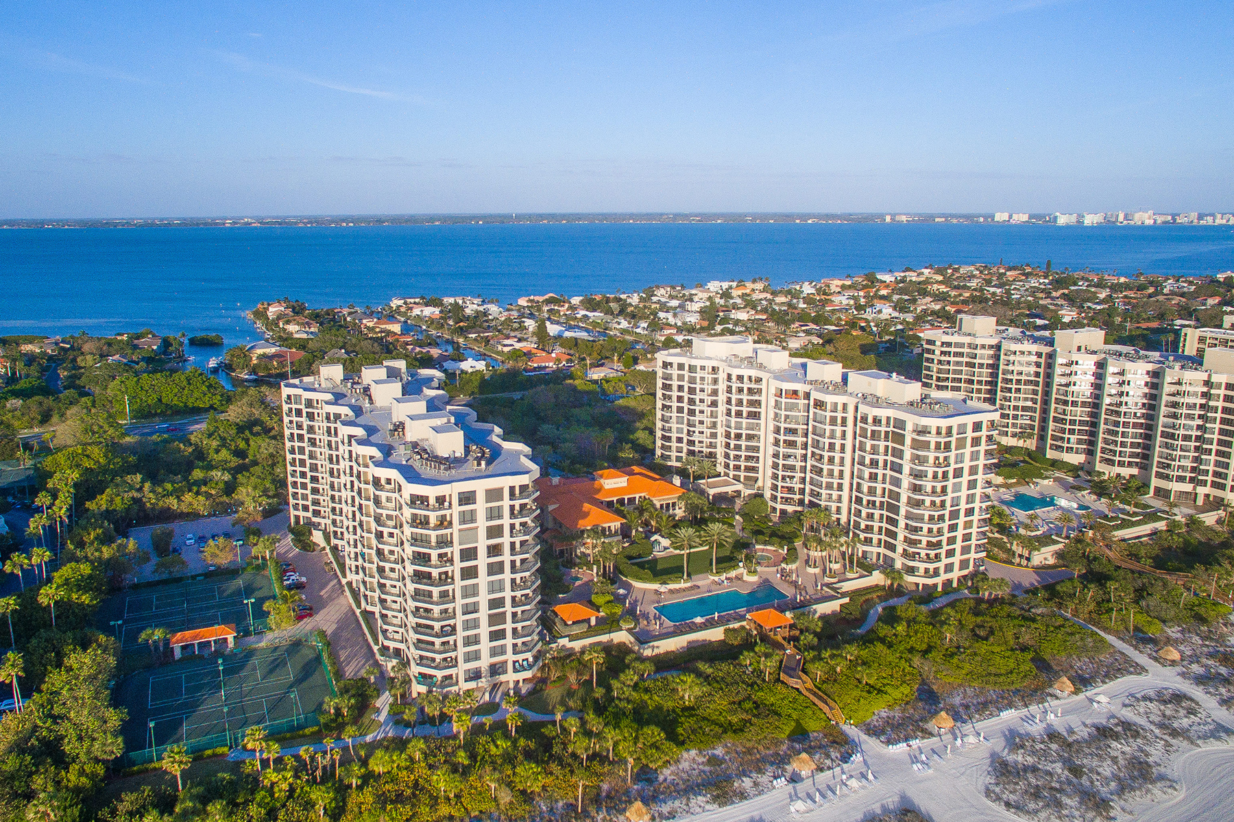 Condominium for Sale at WATER CLUB ON LONGBOAT KEY 1241 Gulf Of Mexico Dr 203 Longboat Key, Florida, 34228 United States