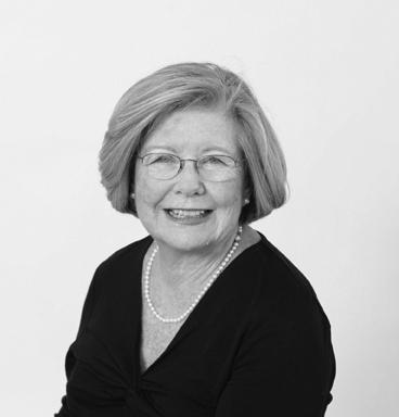 Betty Bucher