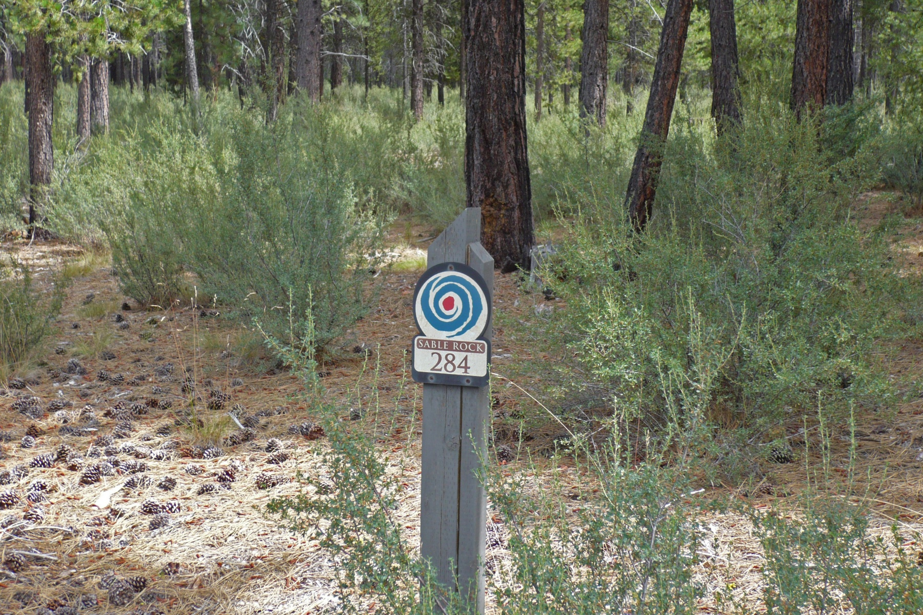 Property For Sale at 56203 Sable Rock Loop Lot 284, BEND