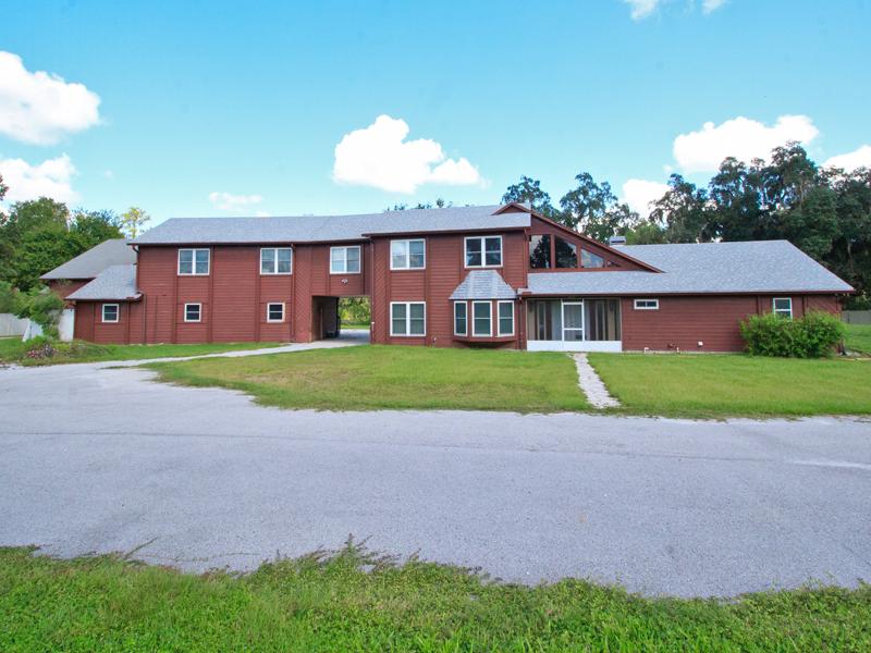 Maison unifamiliale pour l Vente à Sanford, Florida 4970 Nebraska Ave Sanford, Florida, 32771 États-Unis