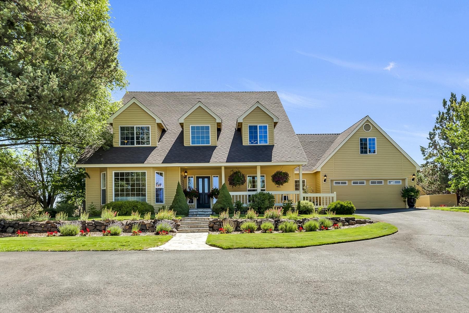 sales property at 61720 Gosney Road, BEND