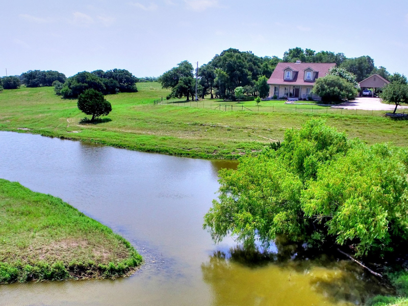 Farm / Ranch / Plantation for Sale at Gorgeous Ranch in Burnet 1435 CR 200A Burnet, Texas 78611 United States